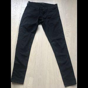 Flying Monkey Black Skinny Jeans